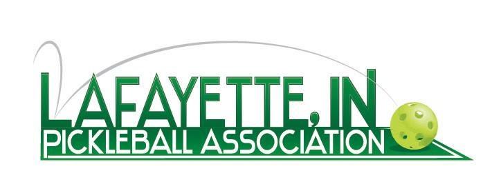 Lafayette Pickleball Logo
